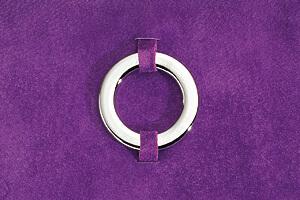 nr80360100 - Donna M, violett, I