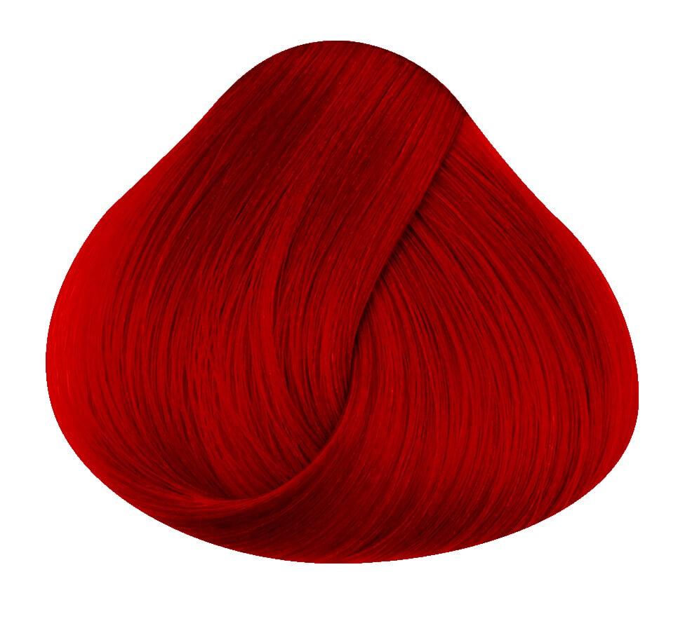 LX1073 poppy red