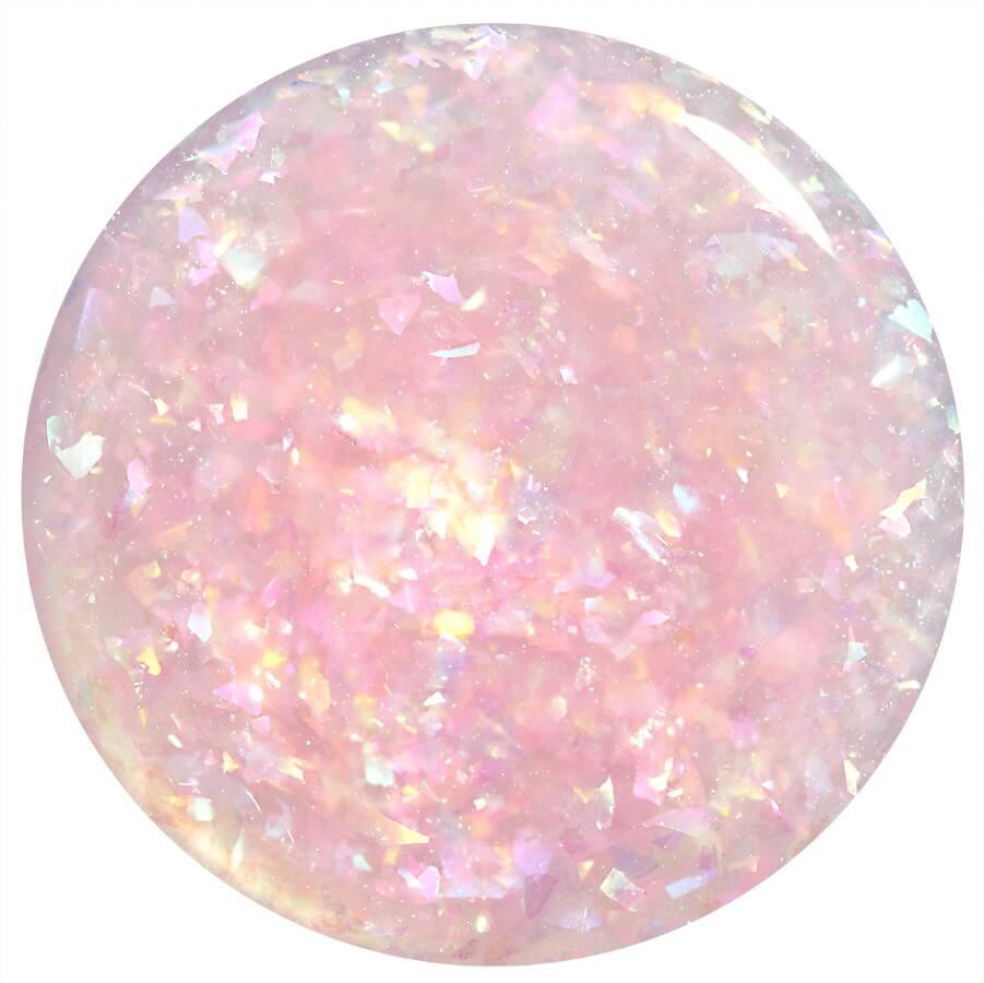 20813 pink flakie