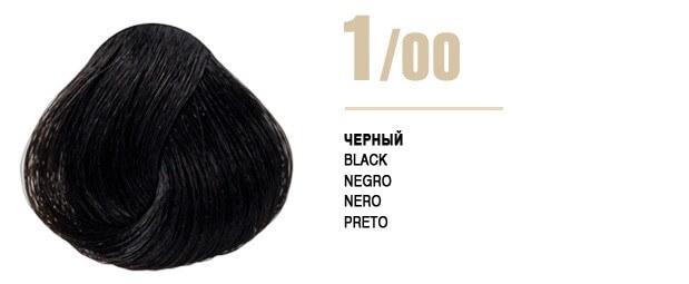 1/00 black 16100
